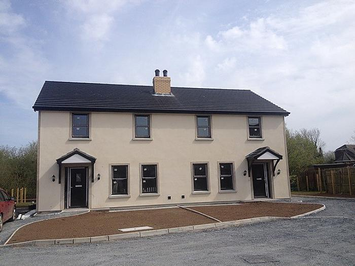 New Development at Oaklands, Darragh Cross, BT30 9ND