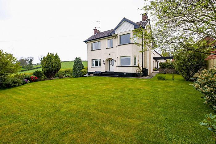 5 Old Belfast Road, Saintfield, BT24 7DG