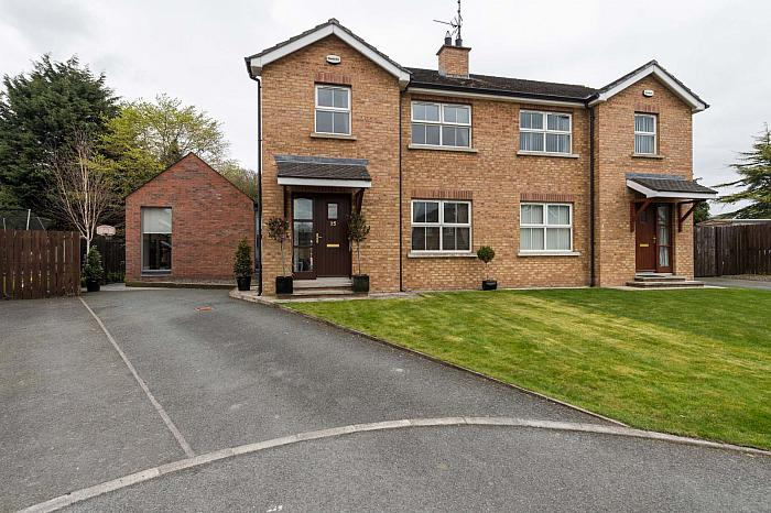 15 Rocksfield Close, Crossgar, BT30 9QG