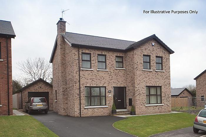 Site 28 Graysfield Downpatrick Road, Crossgar, BT30 9HG