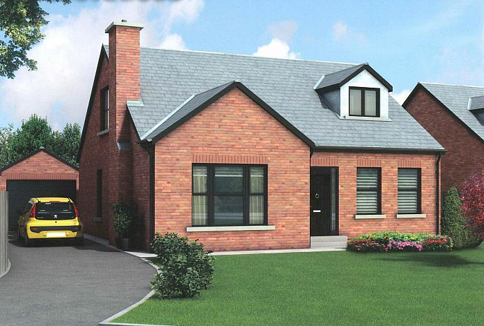 Site 31 Graysfield Downpatrick Road, Crossgar, BT30 9HG