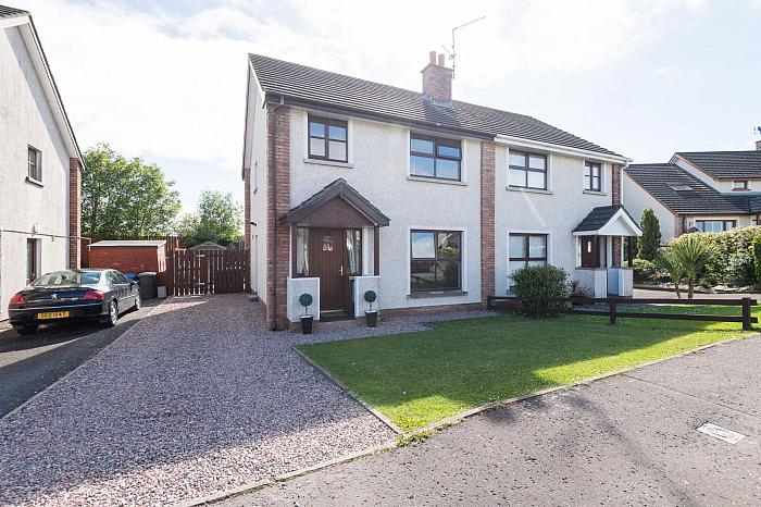 29 Rademon Avenue, Crossgar, BT30 9NX