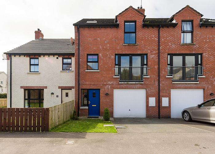 18 Drummond Park, Ballynahinch, BT24 8GE