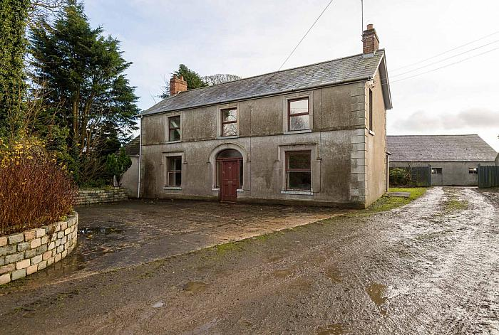 'Rockvale' 94 Lisbane Road, Saintfield, BT24 7BT