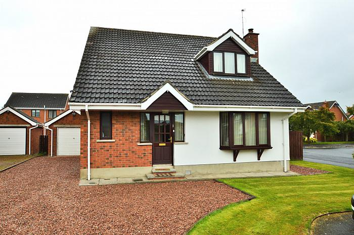 1 Grange Close, Saintfield, BT24 7NS