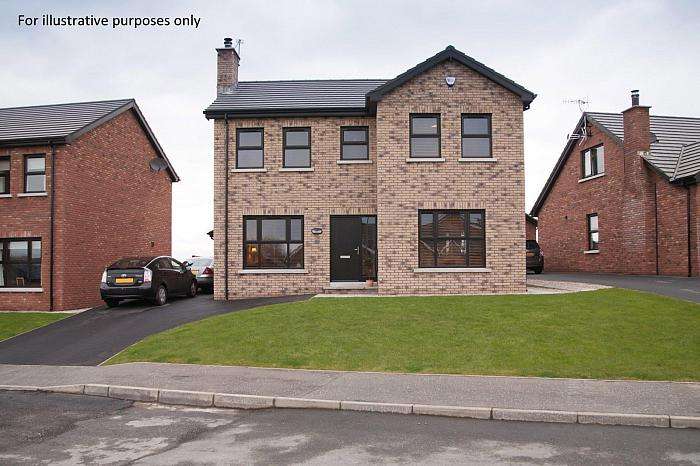 Site 33 Graysfield, Downpatrick Road, Crossgar, BT30 9HG