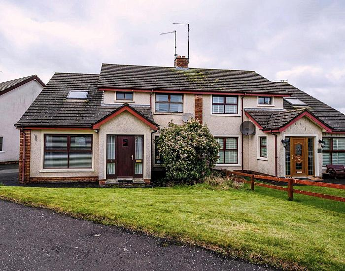 10 Rademon Avenue, Crossgar, BT30 9NX