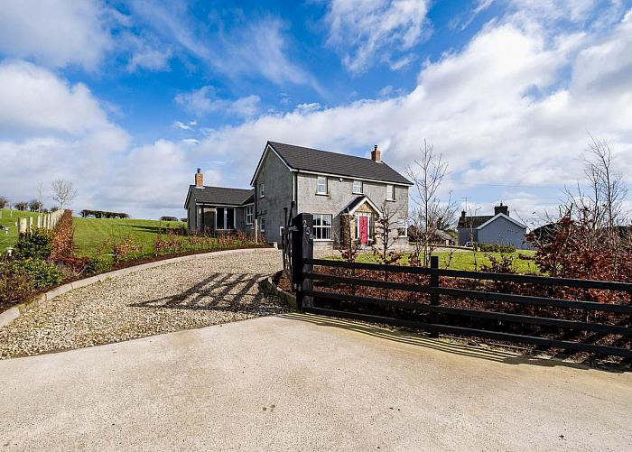 25b Creevyargon Road, Saintfield, BT24 8YG