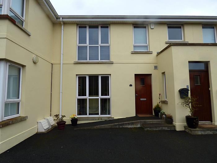 Apartment 5, Windmill Court, Crossgar Road, Saintfield, BT24 7AS