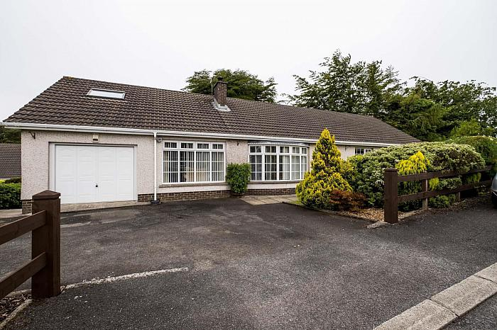13 Rockmount Close, Saintfield, BT24 7AW
