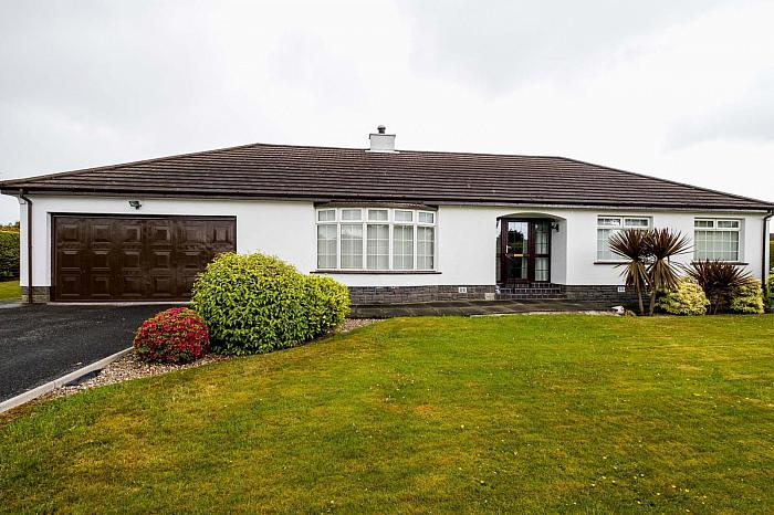 3 Linden Close, Saintfield, BT24 7BH