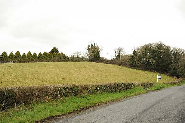 Building Site At Crabtree Road, Ballynahinch