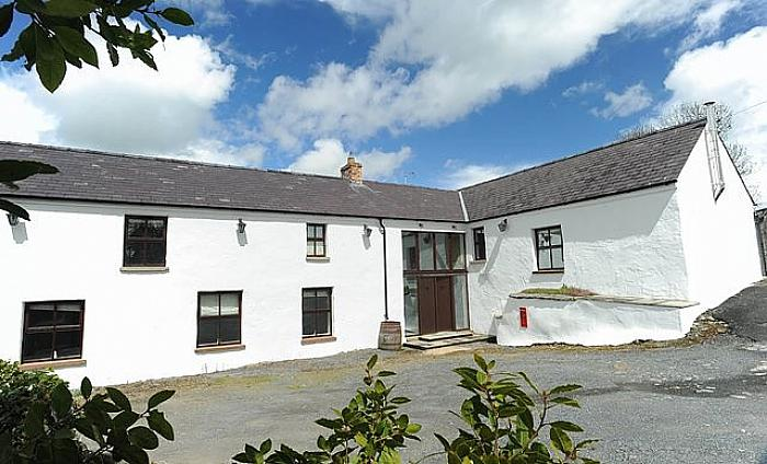 7 and 7a Jericho Road, Killyleagh