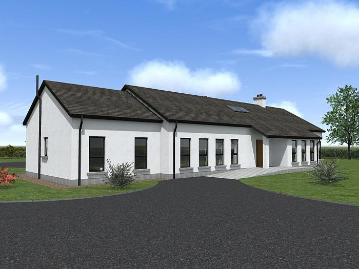 Site 1 - Ballymacarn Road, Spa, Ballynahinch, BT24 8JS