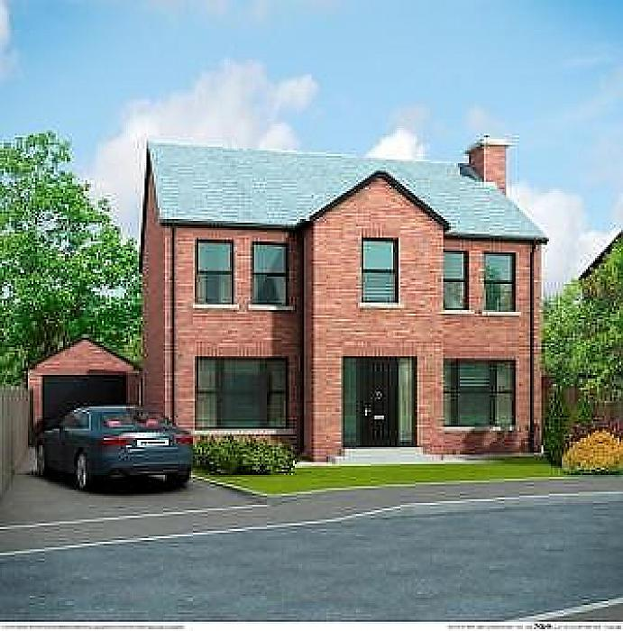 Site 30 Graysfield Downpatrick Road, Crossgar