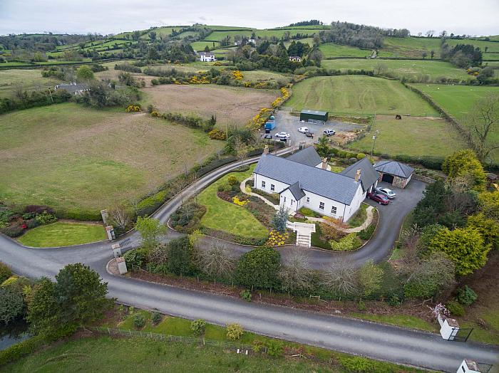 Brae Road, Off Belfast Road, Ballynahinch