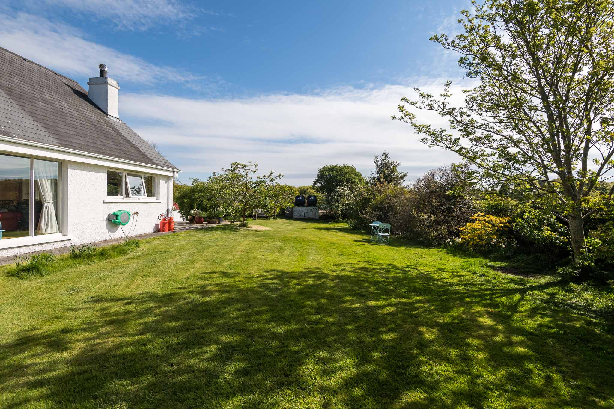 360 Upper Ballynahinch Road