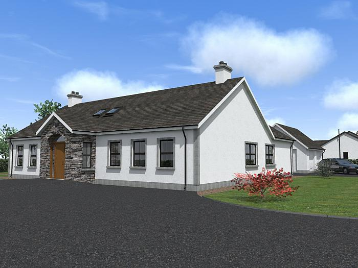 Site 2 - Ballymacarn Road, Spa, Ballynahinch, BT24 8JS