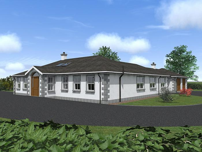 Site 3 - Ballymacarn Road, Spa, Ballynahinch