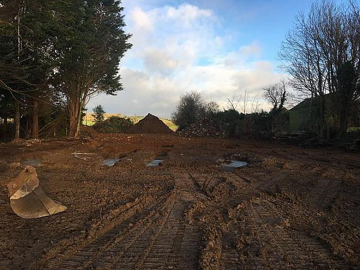 Building Site at 52 Greystown Road, Downpatrick, BT30 9BJ
