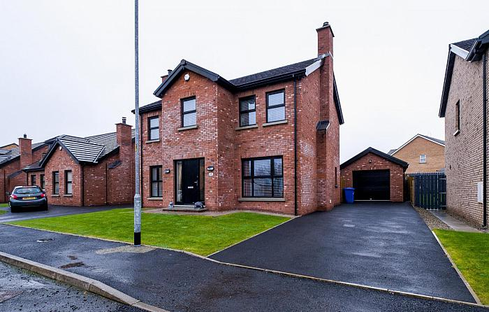 49 Graysfield, Crossgar, BT30 9HG