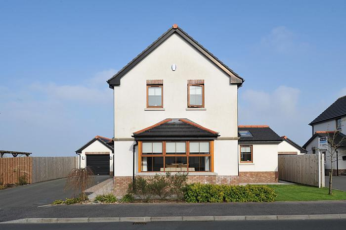 21 Hazelwood Lane, The Straits, Lisbane, Comber, BT23 6DG
