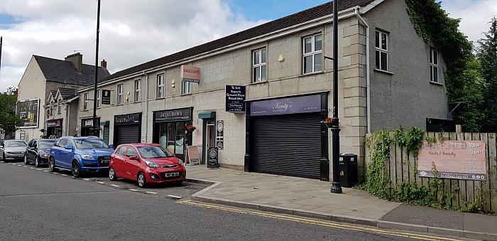 18 Bridge Street Link, Comber, BT23 5YH