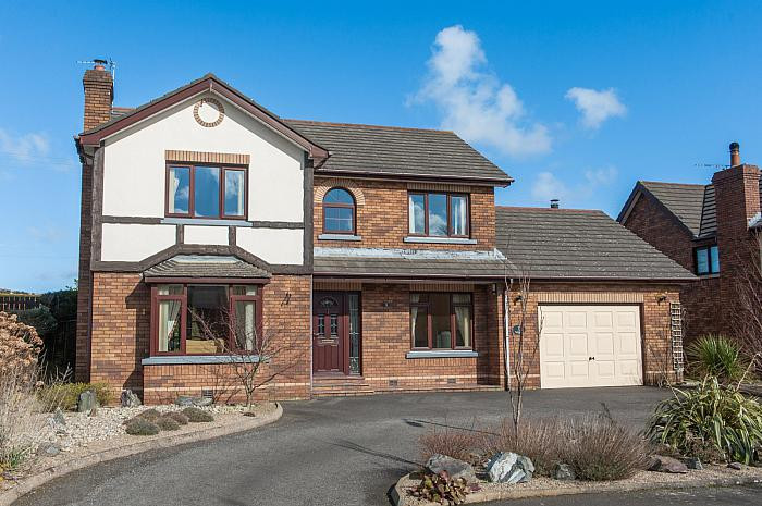 3 The Granary, Ballygowan, BT23 5FH