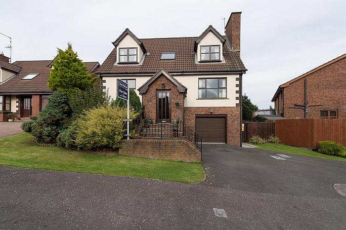 4 Carsons Road, Ballygowan, BT23 5GB