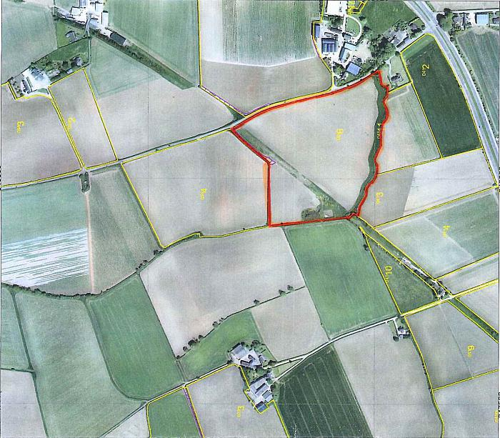 17.75 Acres At Moate Road, Ballyrickard, Comber, BT23 4XA