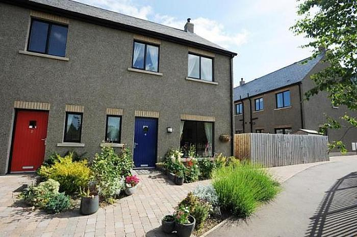 4 The Cottages, The Mill Village, Comber, BT23 5PF