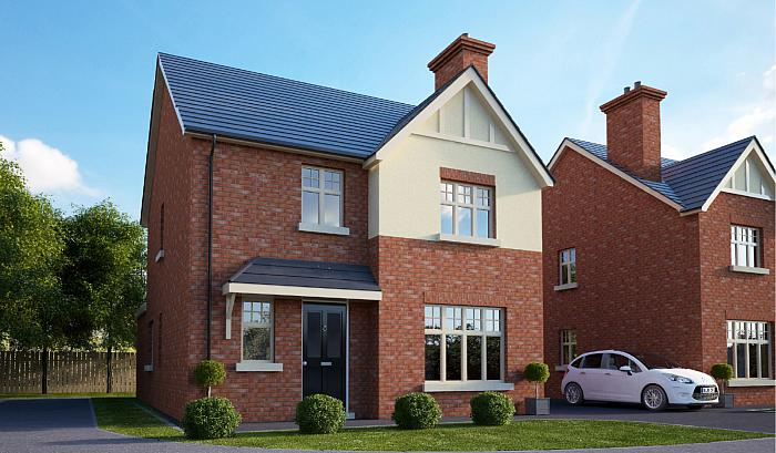 Site 7 Grand Jury Lane, Saintfield, BT24 7JD