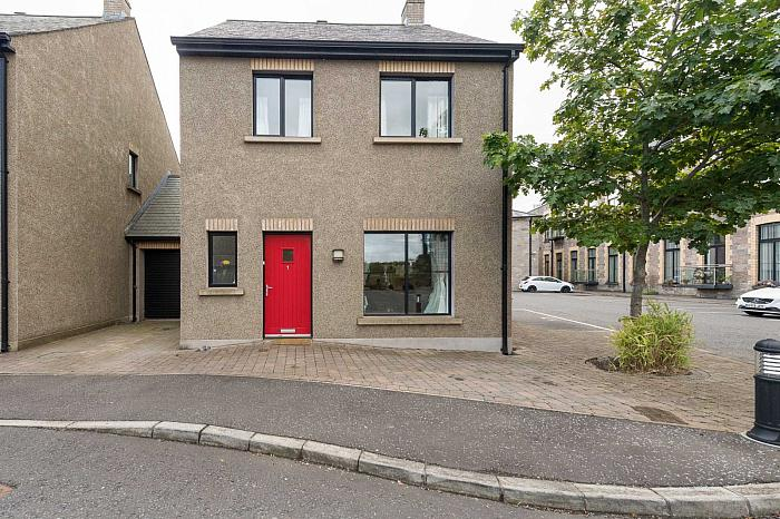 1 The Cottages, Comber, BT23 5PS