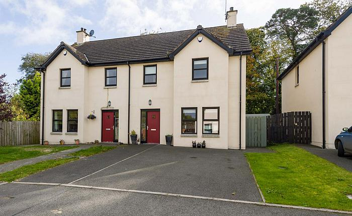 2 Cotswold Close, Saintfield, BT24 7FQ