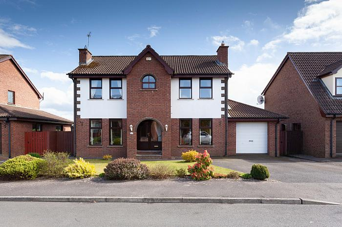 35 Carsons Road, Ballygowan, BT23 5GB