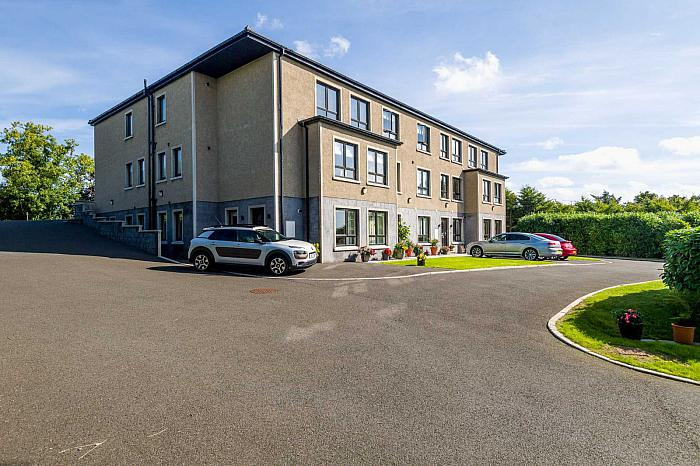 Apartment 3, Saintfield, BT24 7DT