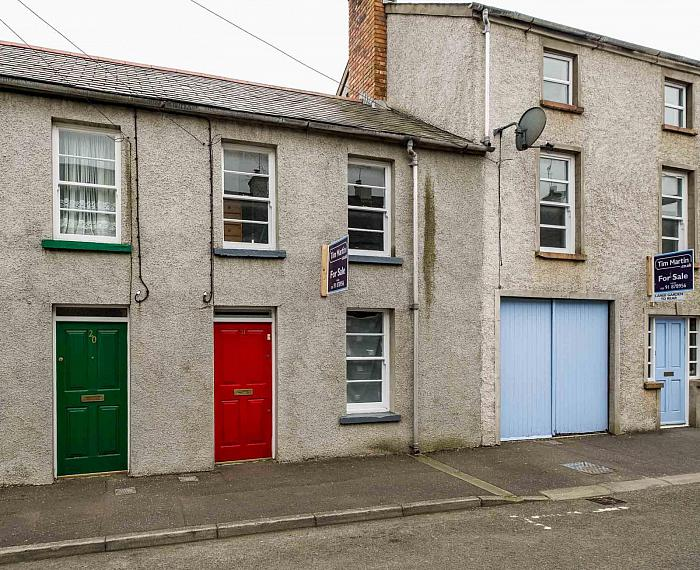 21 Plantation Street, Killyleagh, BT30 9QW
