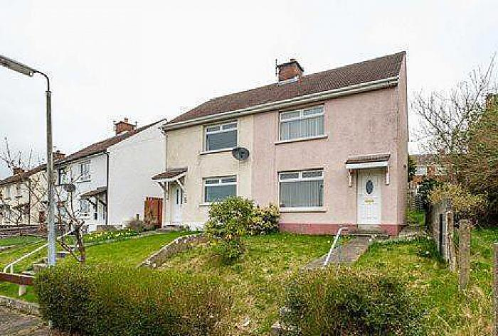 8 Ann Way, Comber, BT23 5BD