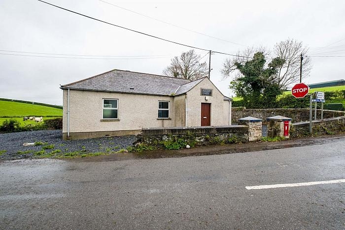Ballydrain Old School House, 1 Tullynakill Road, Comber, BT23 6EJ