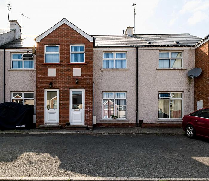 18 Spinners Court, Comber, BT23 5WL