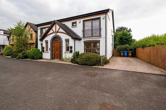 13 Inver Court, Off Inverary Avenue, Holywood Road, Belfast, BT4 1RS