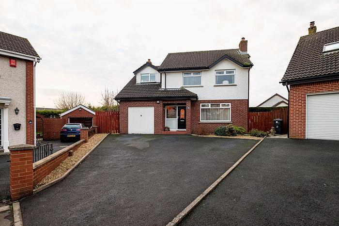 19 Marlodge Drive, Moneyreagh, BT23 6DB