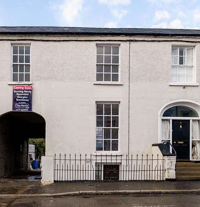 9b Catherine Street, Killyleagh, BT30 9QQ