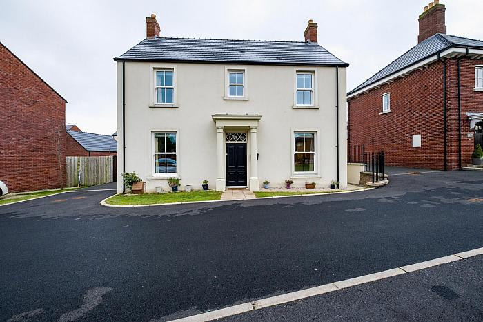 15 Temple Hall, Lylehill Road, Templepatrick, BT39 0FE