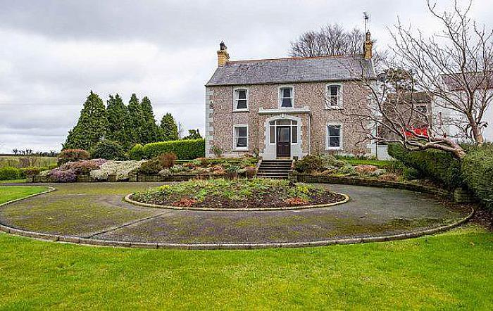 132 Clea Lough Road, Crossgar, BT30 9LX