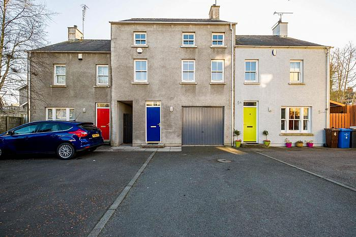 3 Hamilton Mews, Off Shore Street, Killyleagh