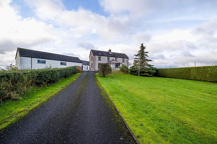 Drumcairn Farm, Comber, BT23 5RT