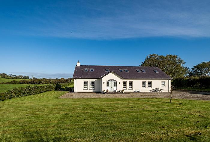 Derry Hill Cottage, 2d Ballyrusley Road, Portaferry, BT22 1JR