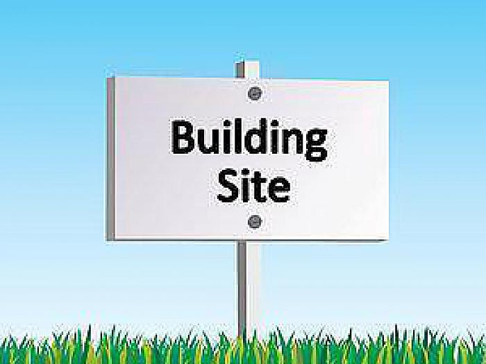 Site Between 31 & 35 Manse Road, Ballygowan, BT23 6HE