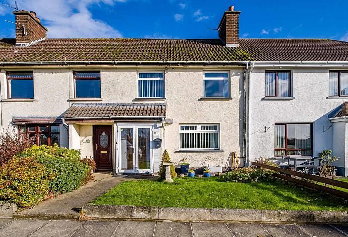 10 Wallace Park, Lisbane, BT23 6AP